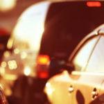 Rischio colpi di calore in auto